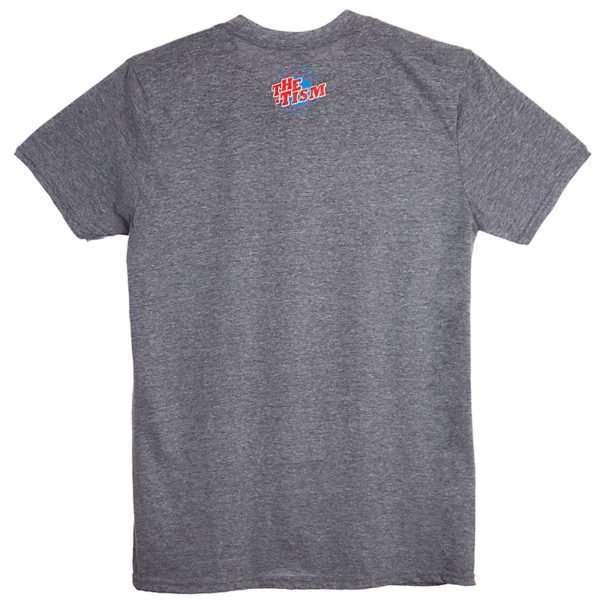 Got the 'Tism T-Shirt Grey back